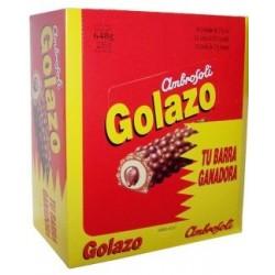 DP. GOLAZO 24 x 30 grs.