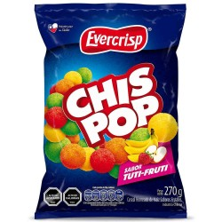 BL. CHIS POP DULCE 270 grs.