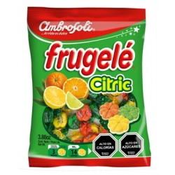 BL. FRUGELE CITRIC 350 grs,