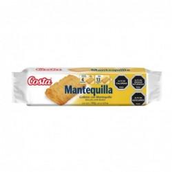PQ. GALLETA MANTEQUILLA 140...
