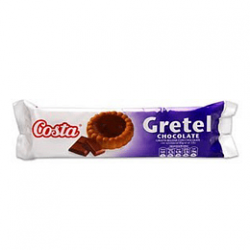 PQ. GALLETAS GRETEL 85 grs.